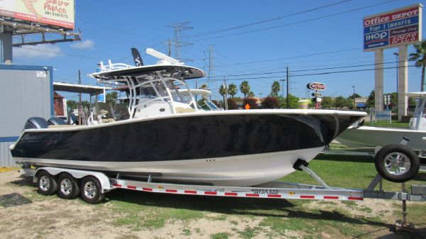 Boat Brokerage in Kemah, TX | Boats for Sale | Action Boat