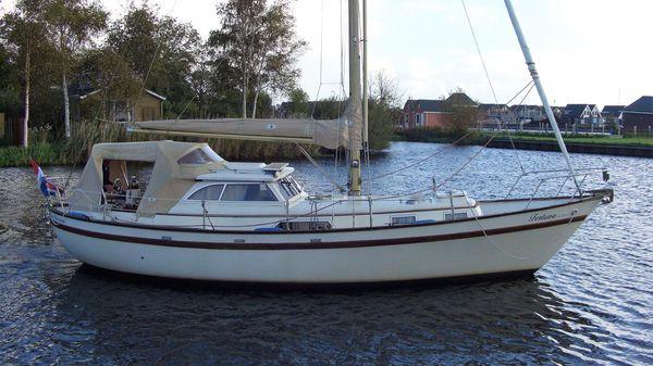 Fjord 33