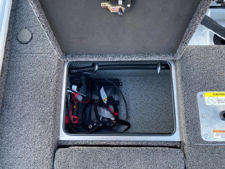 Lund 2075 Pro-V Bass XS image