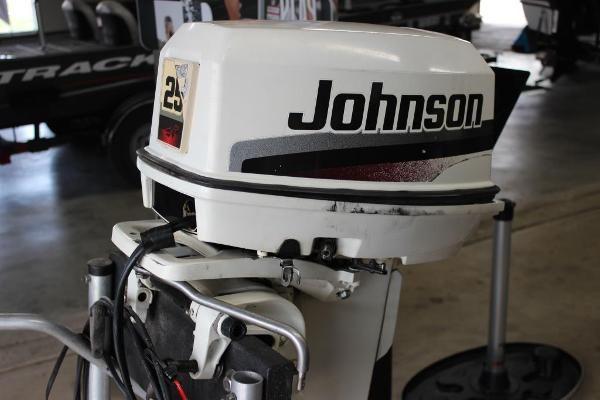 Johnson J25ELECE