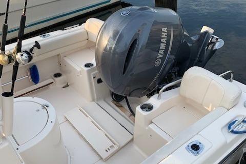 Grady-White Fisherman 209 image