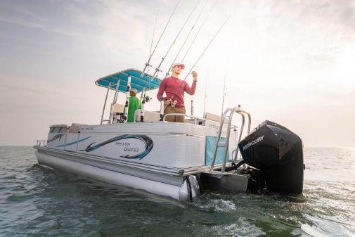 Angler Qwest 822 Pro FISH N CRUISE image