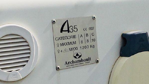 Archambault 35 image