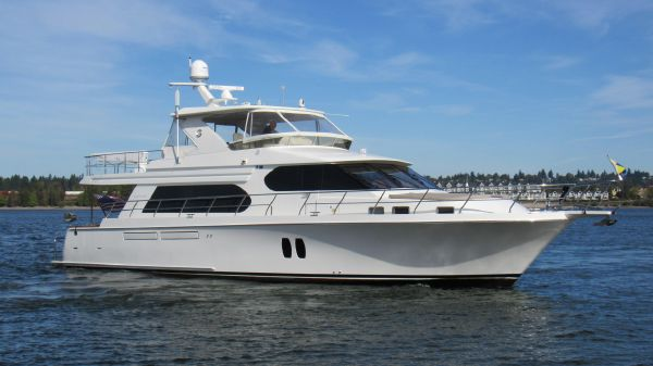 Boats For Sale - Oregon Yacht Sales