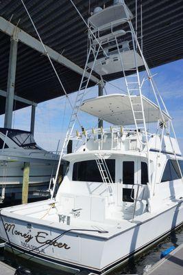 Ocean Yachts 63 Super Sport - main image