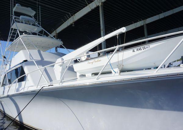 Ocean Yachts 63 Super Sport image