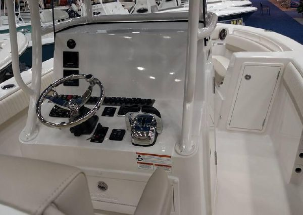 Sea Chaser 27 HFC image