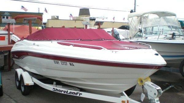 Chaparral 210 SSi