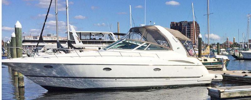 Cruisers Yachts 370 Express - main image