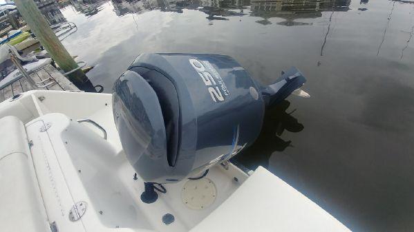 Robalo R225 Walkaround image