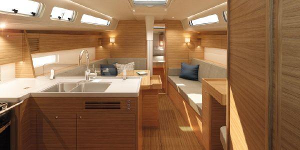 X-Yachts x4.0 image