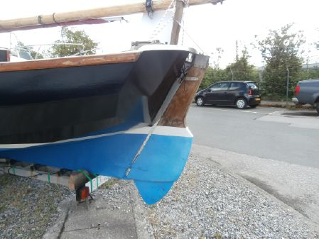 Custom Cornish Shrimper 19 Mk 1 image