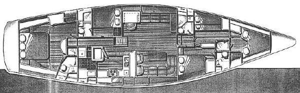 Irwin 65' KETCH image