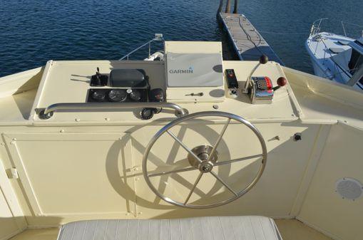 Nordhavn 46 Pilothouse Trawler With Flybridge image