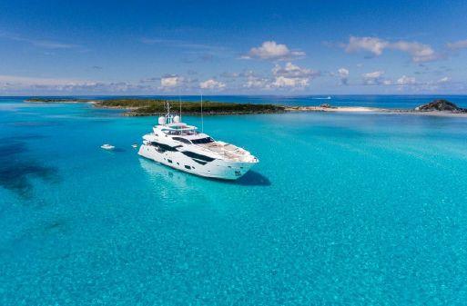 Sunseeker 116 Yacht image
