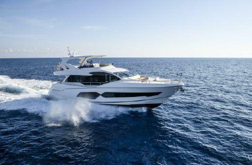 Sunseeker 76 Yacht image