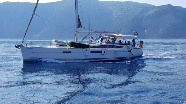 Jeanneau Yachts for Sale - Approved Boats