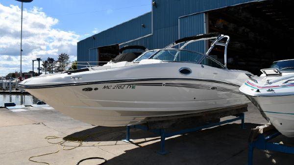 Sea Ray 300 Sundeck