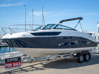 2018 Sea Ray<span>Sun Sport 230</span>
