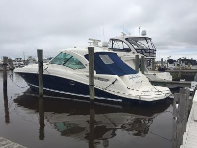 2010 Sea Ray<span>500 Sundancer</span>