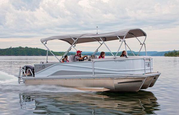 2020 SunCatcher V22 Cruise