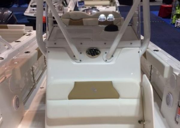 Edgewater 245CC Center Console image