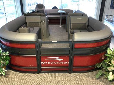 Bennington 22 LSB image
