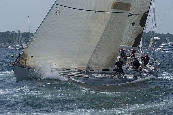 J Boats J/44 - main image