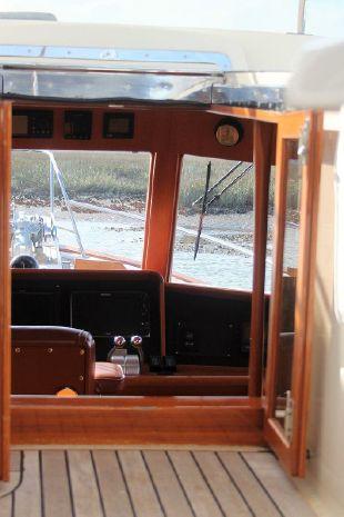 2005 Fleming Pilothouse Purchase Buy
