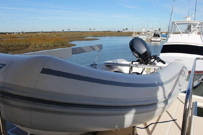 2005 Fleming Pilothouse Purchase Sell