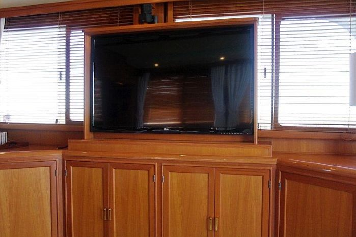 2005 Fleming Pilothouse Sell Purchase