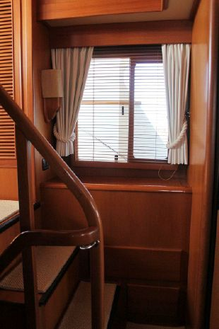 2005 Fleming Pilothouse Sell Sell