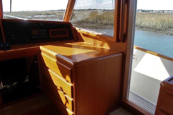 2005 Fleming Pilothouse BoatsalesListing Broker