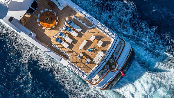 Benetti Motor Yacht image