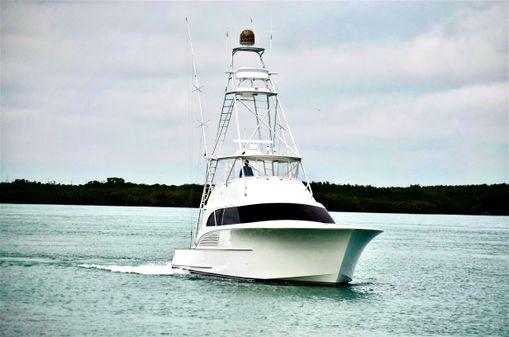 Custom Carolina Sculley Sportfish image