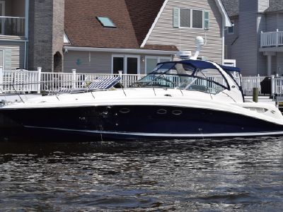 2003 Sea Ray<span>420 Sundancer</span>