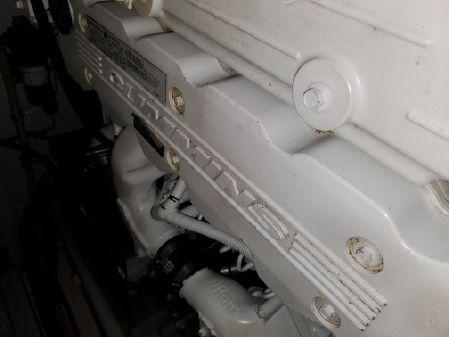 Sabre 38 Hard Top Express image