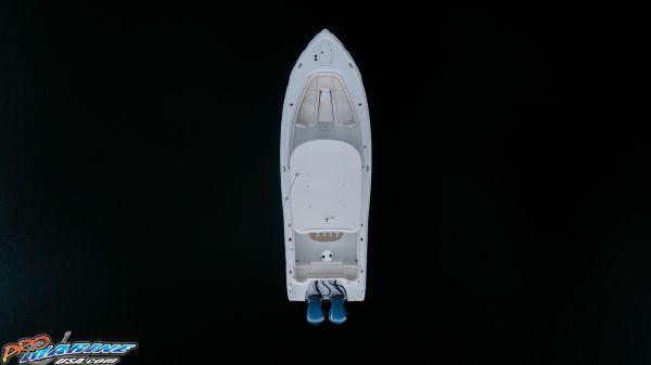 Sea Hunt ULTRA 305