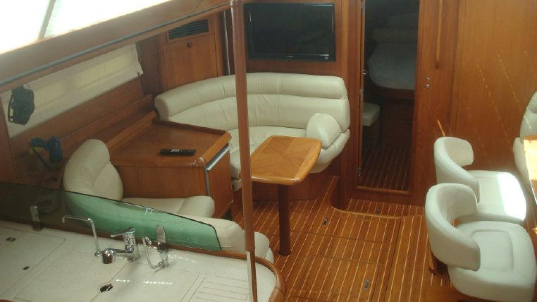 2008 Jeanneau Sun Odyssey 54 DS Buy Purchase
