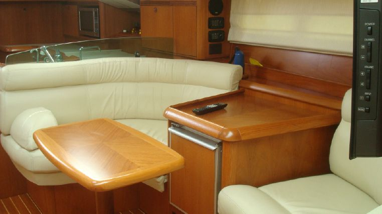 2008 Jeanneau Sun Odyssey 54 DS Purchase BoatsalesListing