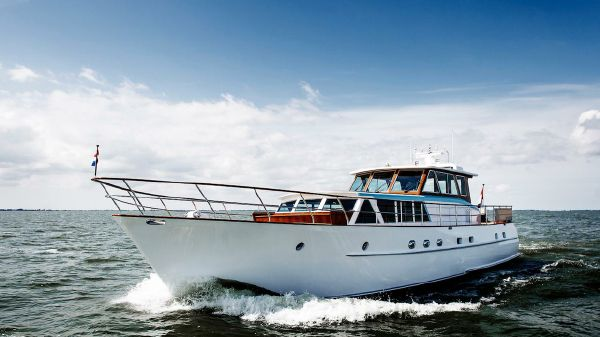 Feadship Hull 589