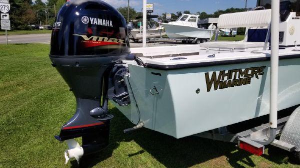 Sea Mark 202 Striper