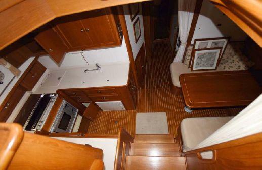 Grand Banks 54 Eastbay SX image