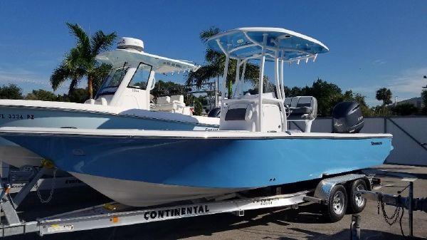 Tidewater 2300 Carolina Bay