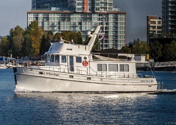 Nordic Tugs 54 image