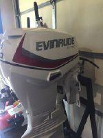 Evinrude 40HP