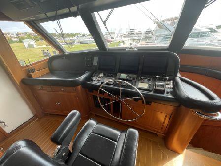 Grand Alaskan 64 Flush Deck Motoryacht image