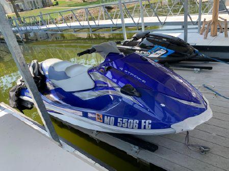 Yamaha WaveRunner VX Deluxe image