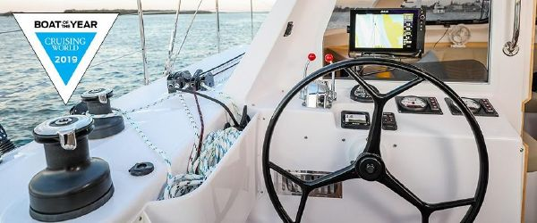 Seawind 1260 image