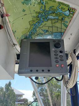 Grady-White 228 SEAFARER image